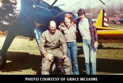 Grace After Flying Lesson