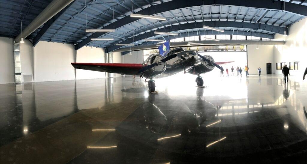 "Lockheed Electra 10-E ""Muriel"""